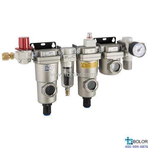B5C仪表空气过滤器组件