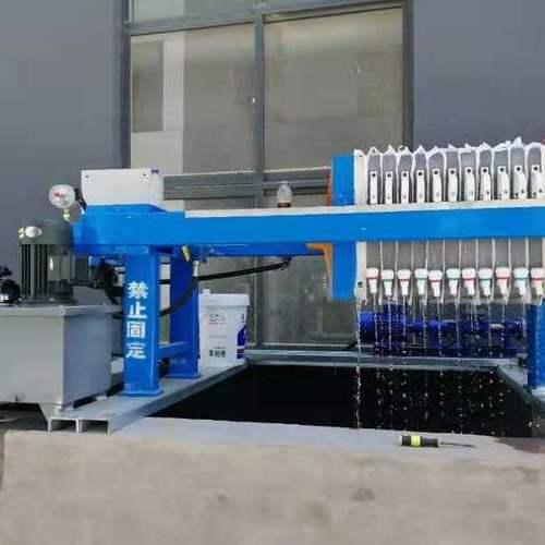 兴化华丰食品35吨/天一体化污水设备