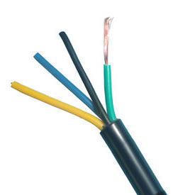 WDZ-RYY低烟无卤阻燃护套电缆