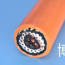 圆卷筒电缆RVV-NBR