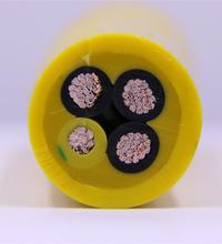耐绕机器人单护套电缆-TOP900