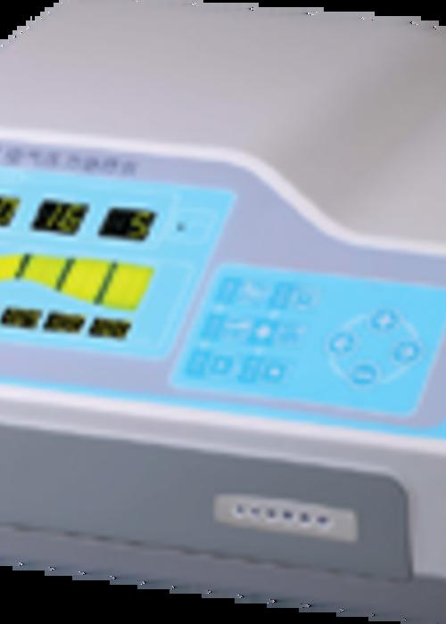 龙马负图空气压力治疗仪IPC600D