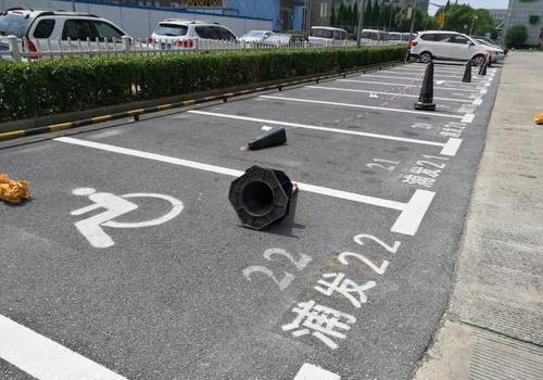 杭州交通划线公司 南通停车位划线标准 太仓车间划线 苏州厂区划线施工 上海道路划线