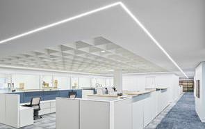 办公楼装修设计方案