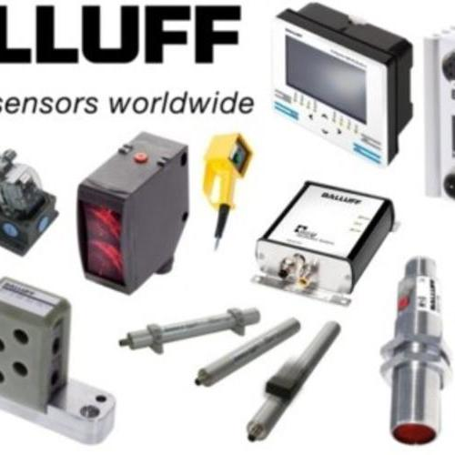 BPI00HC传感器用连接器 Balluff巴鲁夫中国特价现货