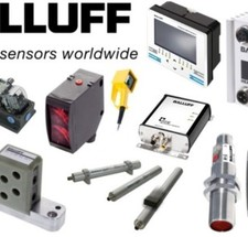BCC06UK连接器Balluff巴鲁夫中国特价现货