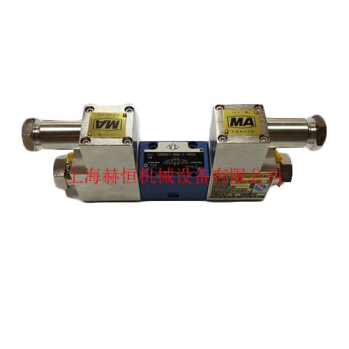 电磁阀34GDEY-H6B-T-1815