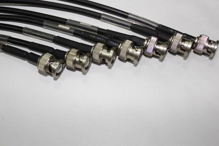 简述:电缆组件各种性能标准应用