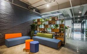 上海会客区设计需要注意哪些方面?