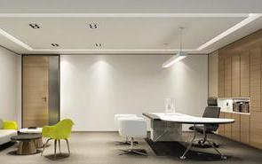 办公室设计装修怎样做可以有效缩短工期?