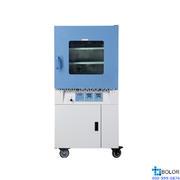 真空干燥箱-微電腦控制(帶定時) 內膽尺寸(mm)450×450×450;控溫范圍RT+10~200℃;DZF-6090