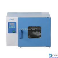 电热恒温培养箱 内胆尺寸  (mm)500×500×650;容积:160L;控温范围:RT+5~65℃;DHP-9162