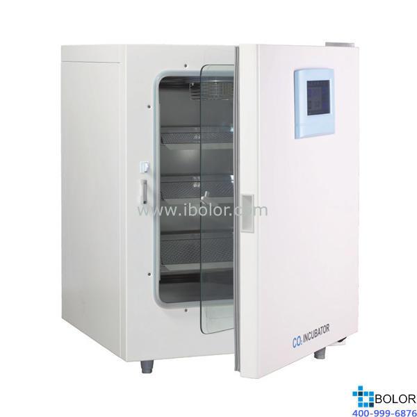 二氧化碳培养箱-触摸屏;内胆尺寸(mm)600×520×780;容积240L;控温范围RT+5~50℃;BPN-240RWP