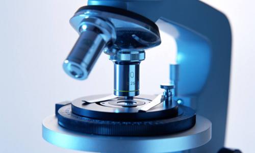 量子力学在激光压以及通信领域之内的应用 显微镜
