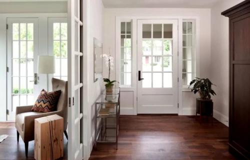 無論什么材質 選購留意這7個細節才能選到一扇好門!