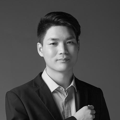 项目负责人 杨东伟