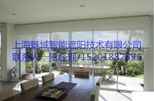 手动卷帘,上海魅域智能遮阳技术有限公司