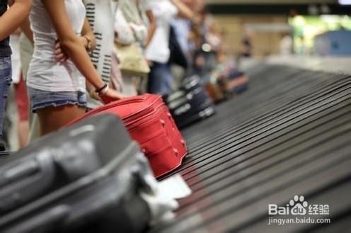 国内飞机托运行李规定说明