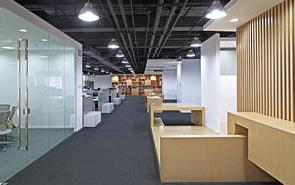 综合办公楼装修设计有哪些基本要求