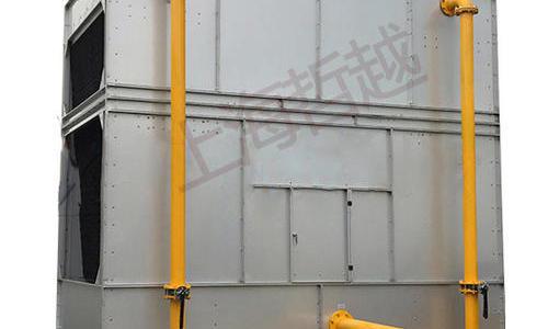 开放式钢制工业冷却塔