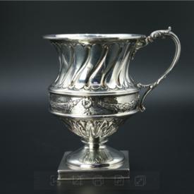 1700  花式银杯