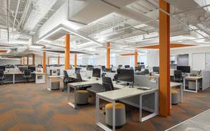 办公楼装修用什么材料省钱?