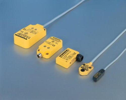 磁感應式傳感器