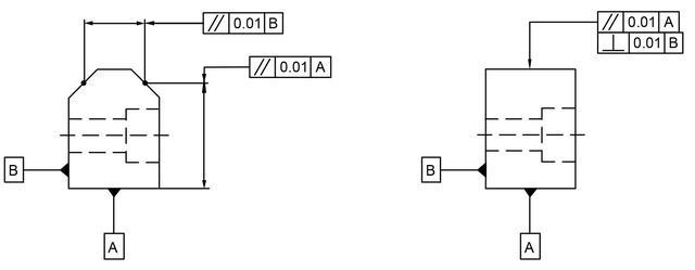 V型导轨齿条传动系统精度