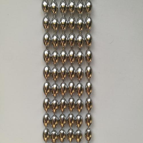 6mm米粒珠