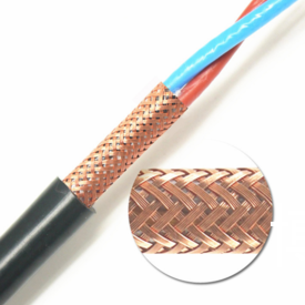 屏蔽双绞电缆-RVVSP