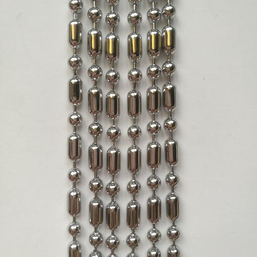 4.5mm长短珠
