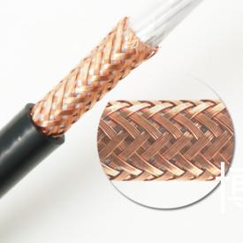 屏蔽电线电缆-RVVP