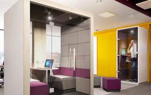 冬季办公楼装修需要注意什么问题?