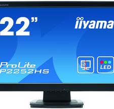 iiyama顯示器 ProLite B1780SD-W1  17英寸 iiyama中國 iiyama現貨