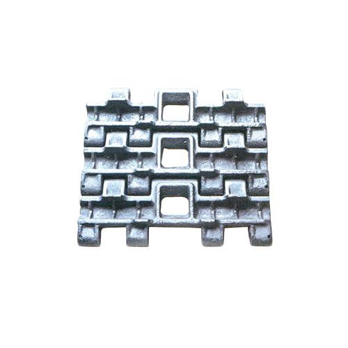 上海天地200掘进机配件履带板JMA020106-1A