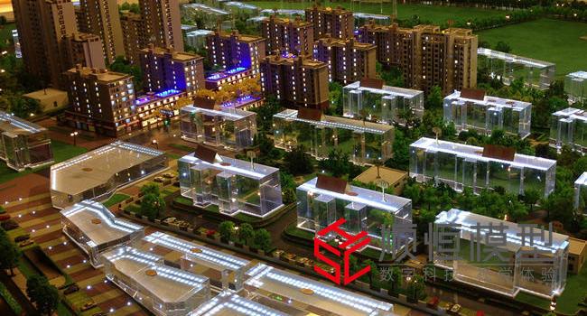 房地產沙盤怎么看?如果做好房地產沙盤?
