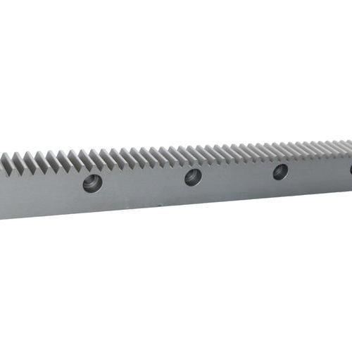 25型平导轨齿条传动系统