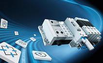 FESTO数字化气动技术、标准化和灵活性