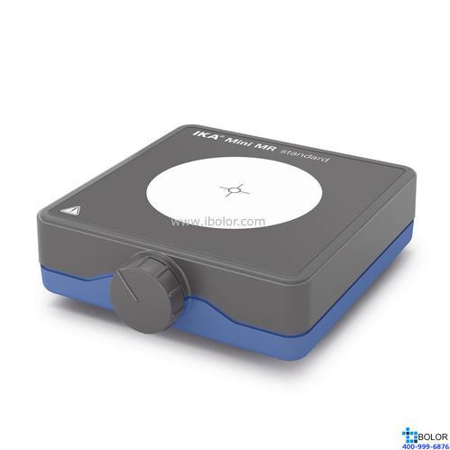 IKA磁力攪拌器,攪拌量:1L,Mini MR標準型