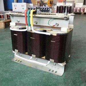 380V變220V三相干式變壓器