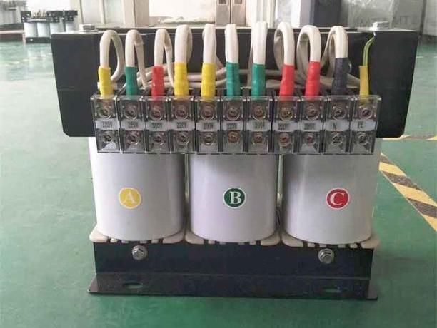 平车专用变压器