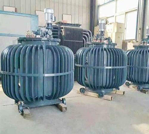 TDJA、TSJA型油浸式單相、三相調壓器