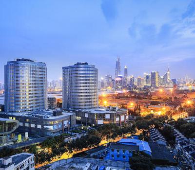 上海东方渔人码头