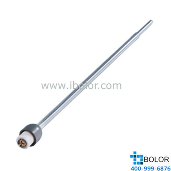 磁力攪拌器配件,艾卡,溫度傳感器,H66.51,溫度范圍:-10℃-400℃,ETS-D5用不銹鋼溫度傳感器,帶玻璃涂層