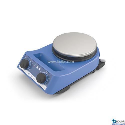 磁力攪拌器套裝,艾卡,RH基本型加熱磁力攪拌器套裝,最大攪拌量:15L,含(主機、溫度計、支桿、固定支桿、夾頭)