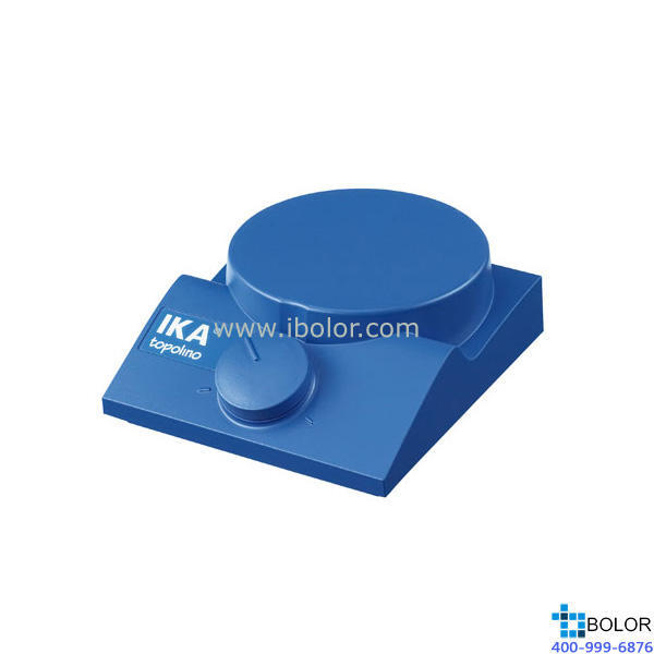 磁力搅拌器,艾卡,Topolino小托尼,搅拌量:0.25L 3368025 小托尼