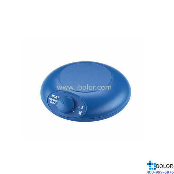 磁力搅拌器,艾卡,Topolino Mobile移动小托尼,搅拌量:0.25L