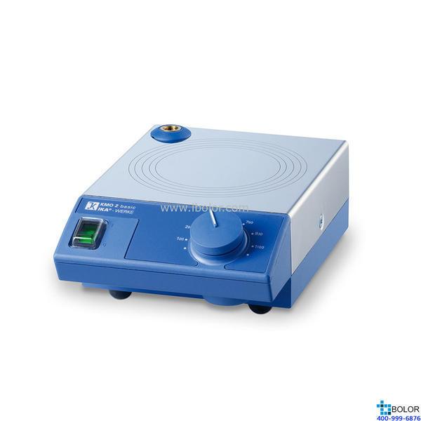 磁力搅拌器,艾卡,KMO2基本型,搅拌量:5L KMO 2 基本型