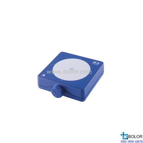 磁力攪拌器,艾卡,Mini MR標準型,攪拌量:1L Mini MR standard