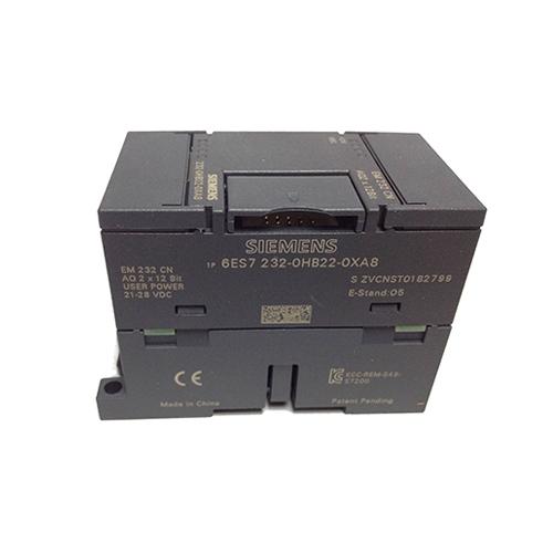 上海天地160掘进机配件6ES7231-0HC22-0XA8模拟量模块